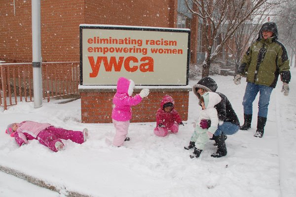 Photo courtesy YWCA Green Bay - De Pere